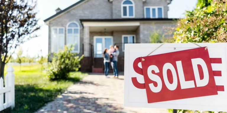 Buying A Home With No Money Down